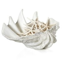 Atlantis Clam Shell - Extra Large | Naturally Gifted | Gifts | Z Gallerie