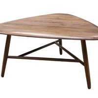 Hidalgo Coffee Table WALNUT
