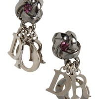 Dior Earrings - Women Dior Earrings online on YOOX United States