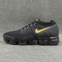 Trendsetter Nike Air Vapormax Flyknit Fashion Casual  Sneakers Sport Shoes