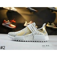Adidas Human Race NMD Fei Dong human running shoes F-HAOXIE-ADXJ #2