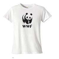 WWF Organic T - Ladies from WWF Gear by New Headings