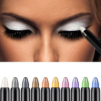 Professional Beauty Highlighter Eyeshadow Pencil for Women Beauty
