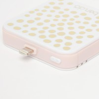 Ban.Do Back Me Up Mobile Charger - Gold Spot