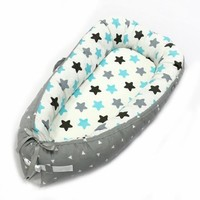 Dismountable Baby Bed or Toddler Size Nest, Co Sleeper