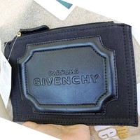GIVENCHY portable mobile phone zero wallet card bag to hold the bag