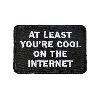 Cool On The Internet Patch