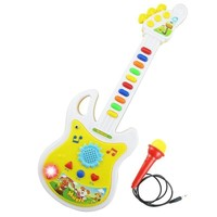 Kids Educational Electronic Guitar Music Instrument Toy