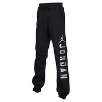 Girls' Jordan Slim Jogger Sweatpants