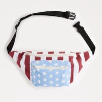 American Flag Fanny Pack | Bags | rue21