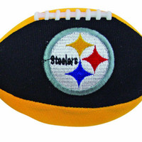 NFL Pittsburgh Steelers Football Smasher