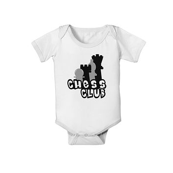 Flossy and Jim inktastic Hey Fam Baby T-Shirt