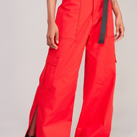 DESTINY PANT RED - The Ragged Priest