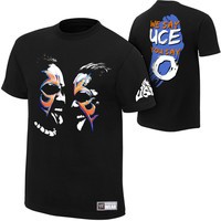 """The Usos """"We Say You Say"""" Authentic T-Shirt"""