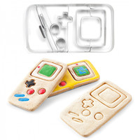 Cookie Cutter Gameboy