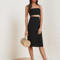 reformation moss two piece - Google Search