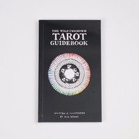 Wild Unknown Tarot Guidebook