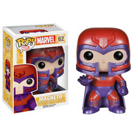 Magneto X-Men Pop Bobblehead Vinyl Figure