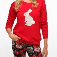 Urban Outfitters - PJ By Peter Jensen Conversational Sweatshirt customer reviews - product reviews - read top consumer ratings