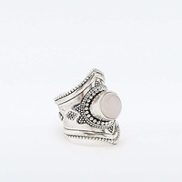 Bohemian Statement Ring - Urban Outfitters