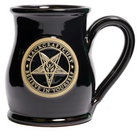 The Black Cauldron - Coffee Mug