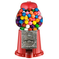 "GNP 11"" Junior Vintage Old Fashioned Candy Gumball Machine Bank Toy"