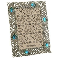 Peacock Feather Frame$19.95