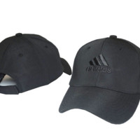 The New Adidas Embroidery Sport Outdoor Cotton Baseball Cap Hat