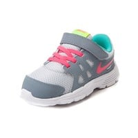 Toddler Nike Revolution Athletic Shoe