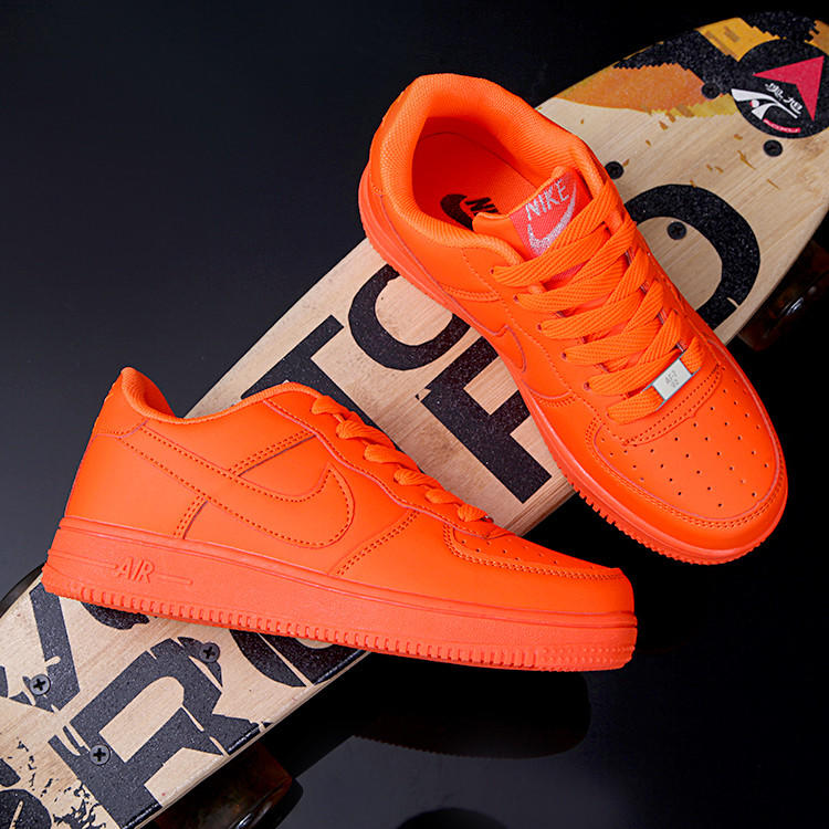 Trendsetter 7 Colors NIKE Air force 1