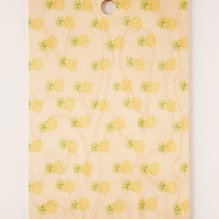 Wonder Forest for DENY Pineapple Express Cutting Board | Urban Outfitters