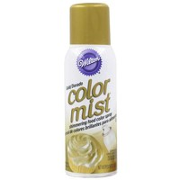 Gold Wilton Color Mist Spray | Hobby Lobby | 296343
