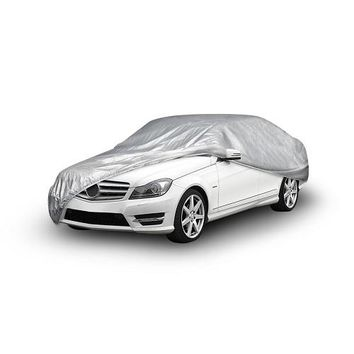 """Elite ShieldAll Cover fits cars up to 16'5"""""""