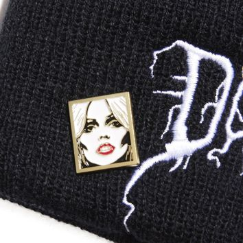 Debbie Harry Pin