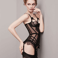 Alina, Classics Collection - The Very Best of Agent Provocateur Luxury Lingerie