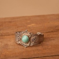 Southwest Turquoise with Arrows and Thunderbirds