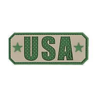 Maxpedition USA Morale Patch