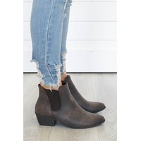 New Approach Booties