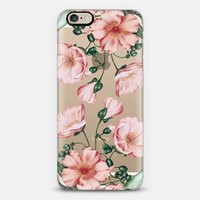Calandrinia iPhone 6 case by Heart of Hearts Designs   Casetify