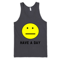Have A Day Tank Top