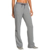Under Armour Women's UA Rival Cotton Pant