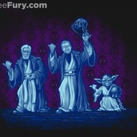 May The Ghosts be With You?