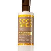 Body Lotion CocoShea Honey