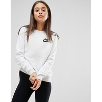 """Nike"" Fashion Sports Sweater"
