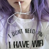Funny graphic t-shirts