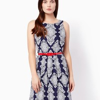 Maisey Fit and Flare Dress | Fashion Apparel and Clothing | charming charlie