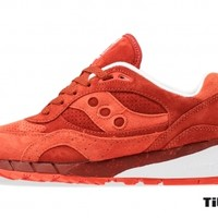 titolo premier saucony shadow 6000 70148-2RedRELEASE : Saturday, 12t