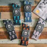 Flying Coffin Crew Socks