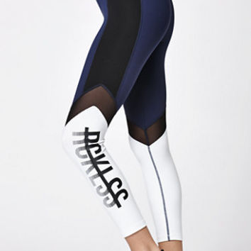 Young & Reckless Come Thru Tactic Leggings at PacSun.com