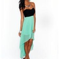 high low dress   Body Central